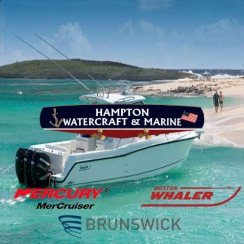 Hampton Watercraft & Marine