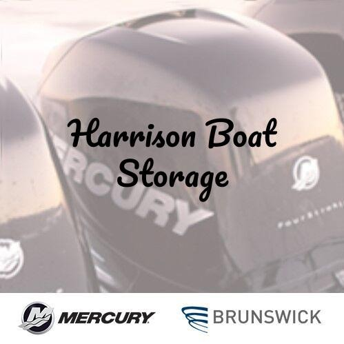 Harrison Boat Storage