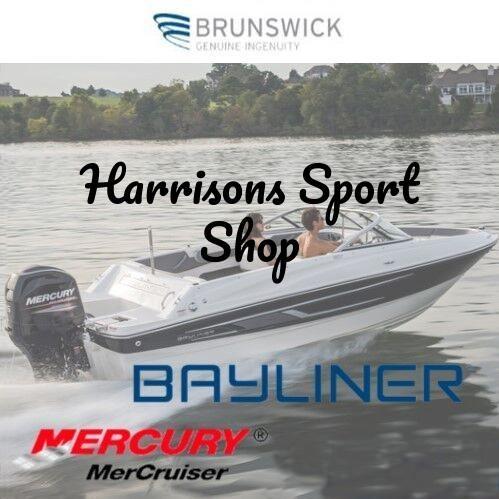 Harrisons Sport Shop