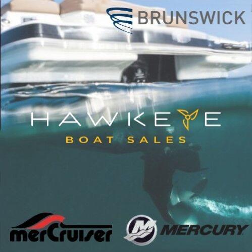 Hawkeye Boat Sales & Service