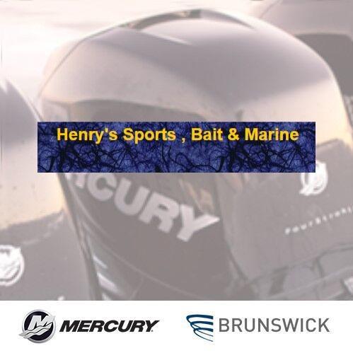 Henrys Marine Inc