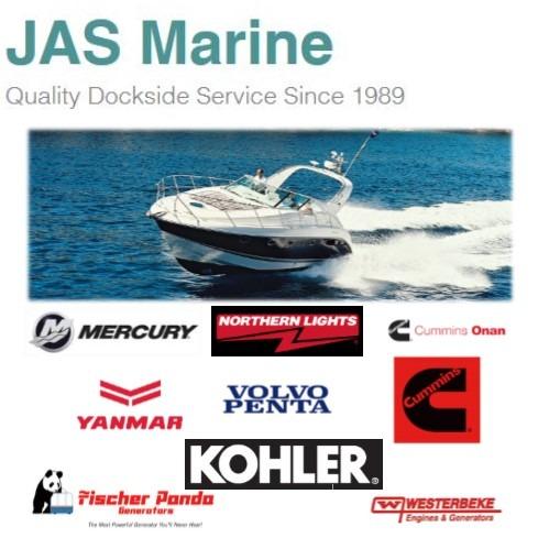 JAS Marine Service Inc