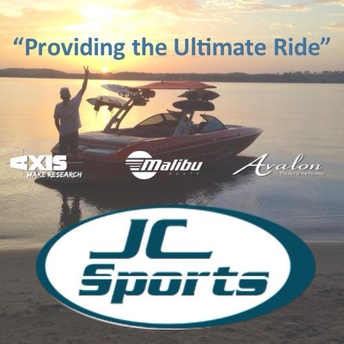 JC Sports Box Ad