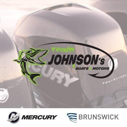 Johnsons Boats And Motors