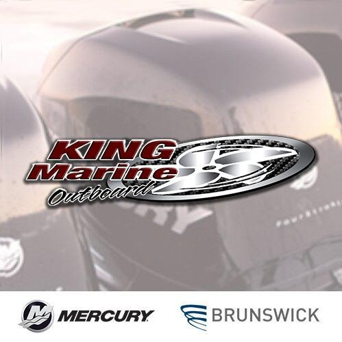 King Marine Outboard Service Center LLC
