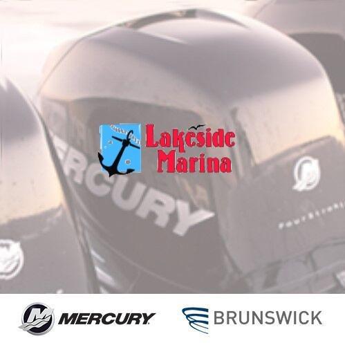 Lakeside Marina Inc