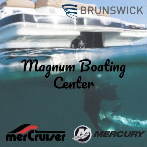 Magnum Boating Center