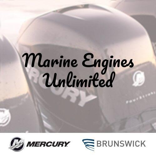 Marine Engines Unlimited
