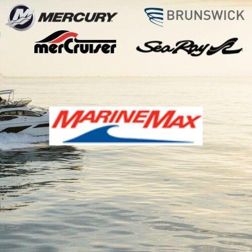 MarineMax Brant Beach