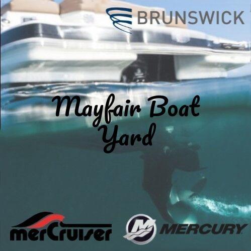 Mayfair Boat Yard