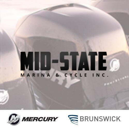 Mid State Marina Inc