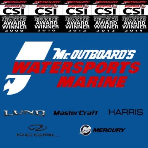 Mr. Outboard Box Ad
