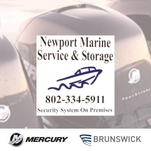 Newport Marine Service