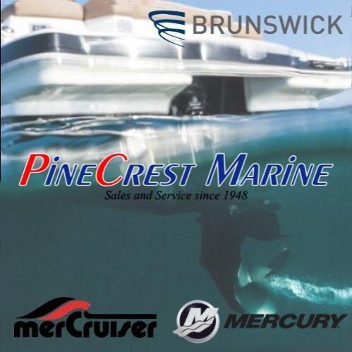 Pine Crest Marine Indianapolis Inc