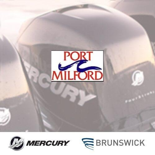 Port Milford