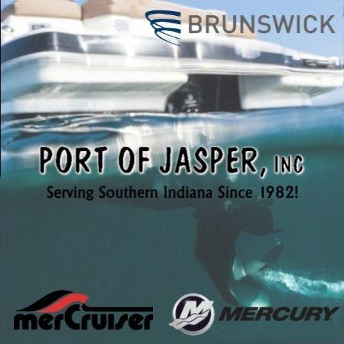 Port Of Jasper