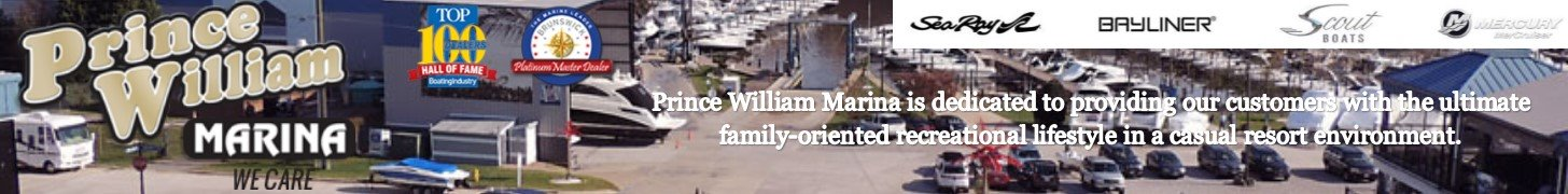 Prince William Banner Ad