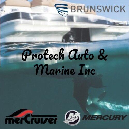 Protech Auto & Marine Inc
