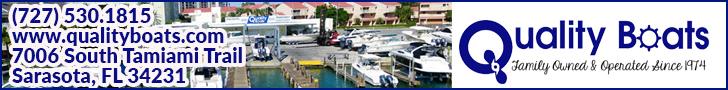 Quality Boats Of Sarasota