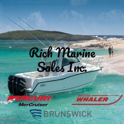 Rich Marine Sales Inc