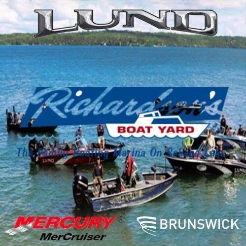 Richardsons Boat Yard