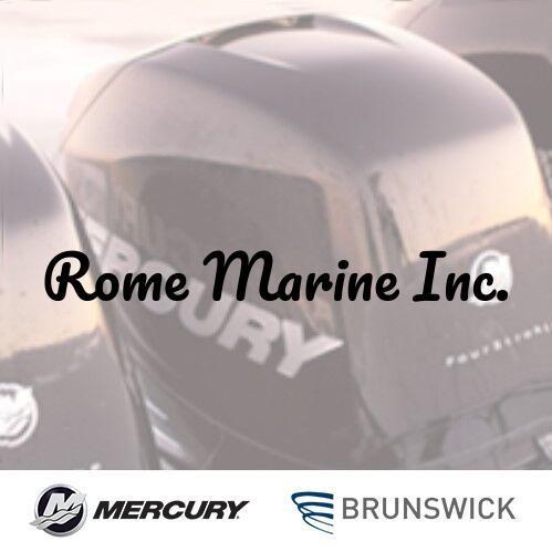 Rome Marine Inc