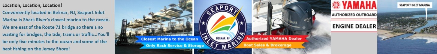 Seaport Inlet Banner Ad
