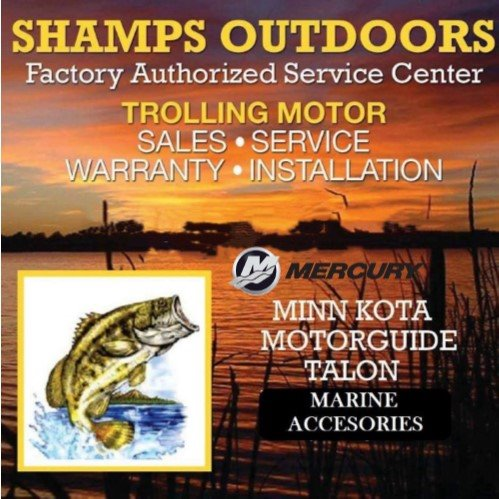 Shamps Outdoors