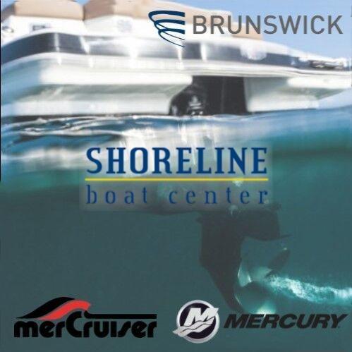 Shoreline Boat Sales & Service