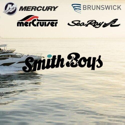 Smith Boys Jansen Marine Of Conesus LLC