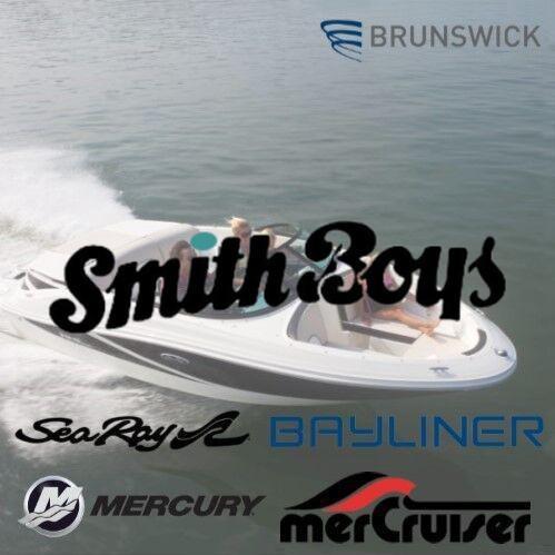 Smith Boys Marine Sales Inc