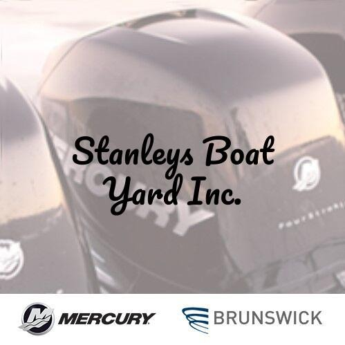 Stanleys Boat Yard Inc