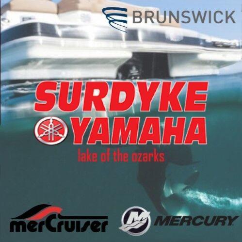 Surdyke Yamaha Surdykes Port 20