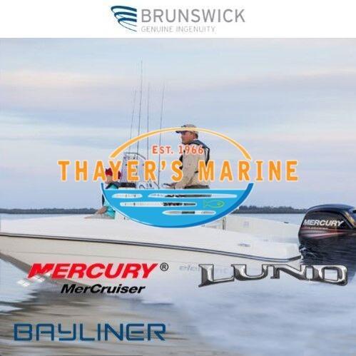 Thayers Marine Inc