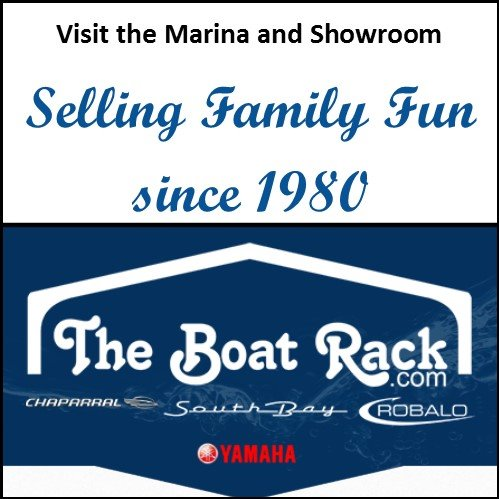 The Boat Rack Inc