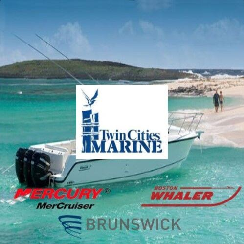 Twin Cities Marine