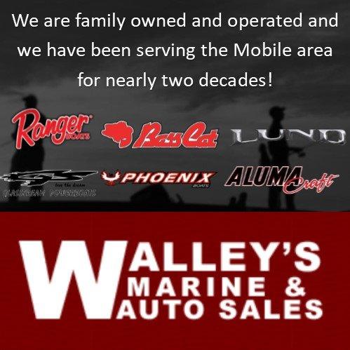 Walleys Marine Auto Sales