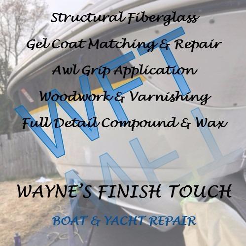 Wayne\