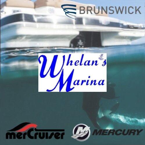 Whelans Marine LLC
