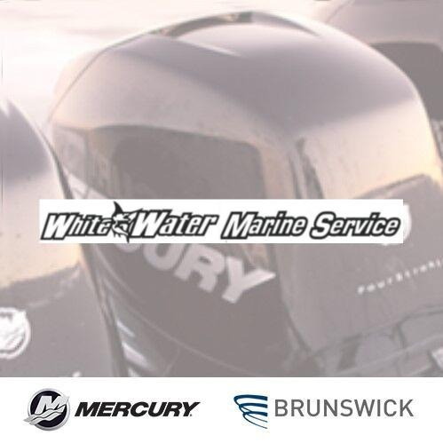 White Water Marine Service Inc