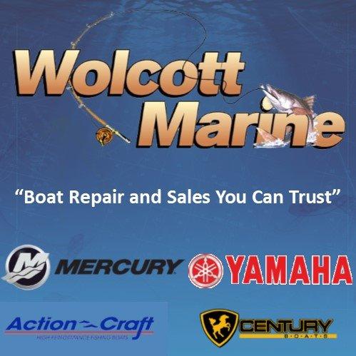 Wolcott Marine