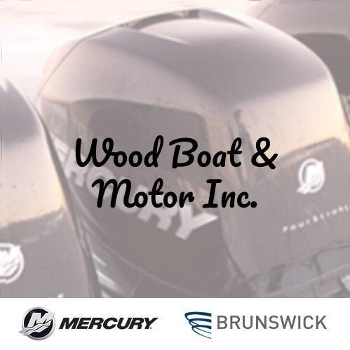 Wood Boat & Motor Inc