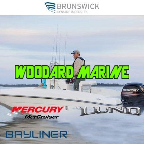 Woodard Marine Inc