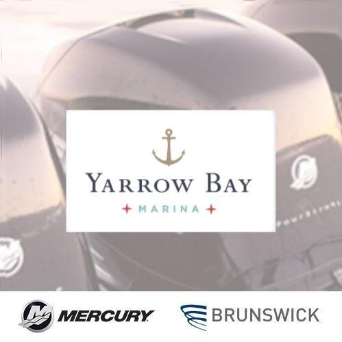 Yarrow Bay Yacht Sales & Service LLC
