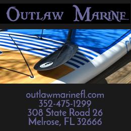Outlaw Marine-Box