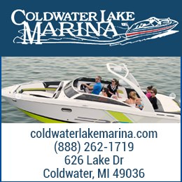 Coldwater Lake Marina