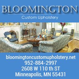 Bloomington Custom Upholstery