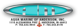 AQUA MARINE OF ANDERSO