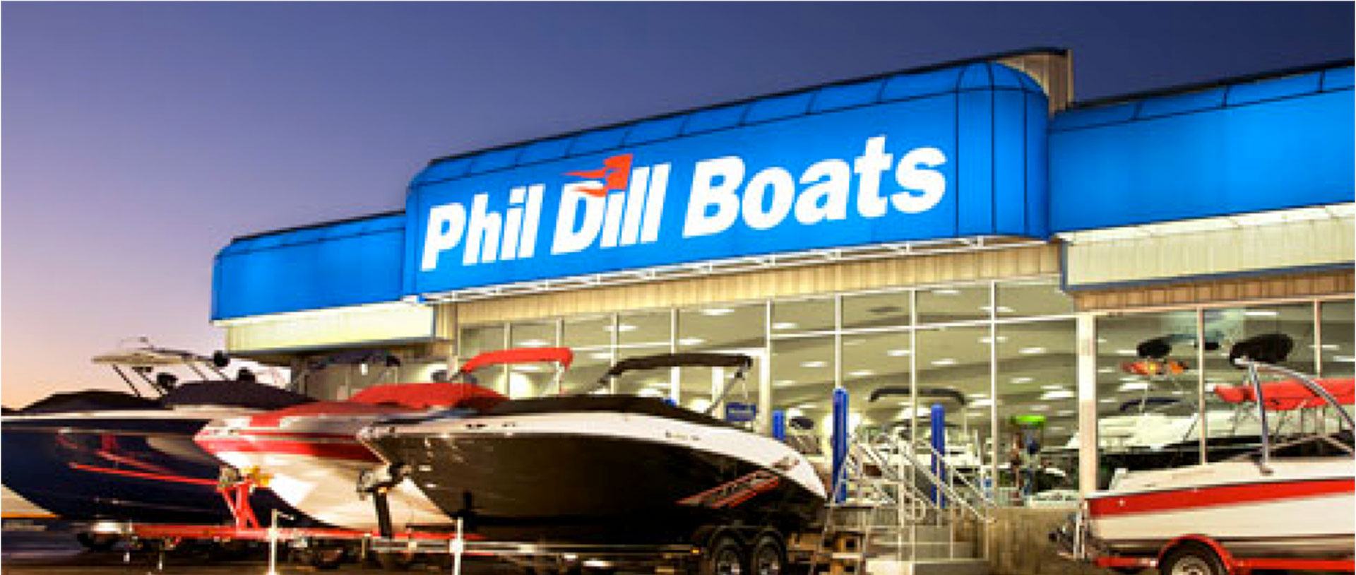 Phil Dill Boats Inc