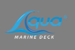 Aqua Marine Deck